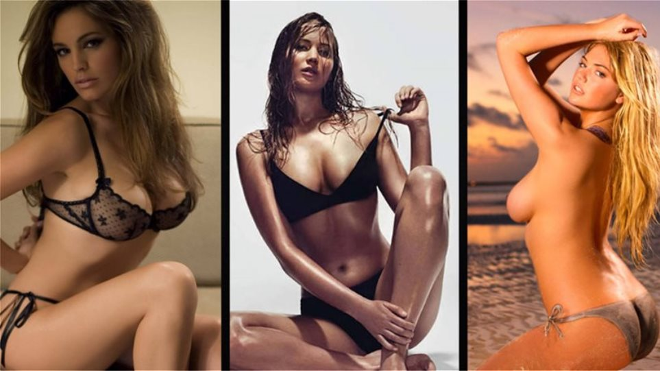 «Σβήσαμε δεκάδες χιλιάδες φωτογραφίες» απαντά η Google στις γυμνές celebrities