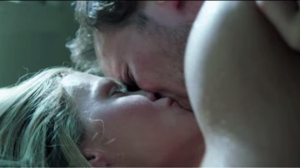 ιδρωμένος σεξ βίντεο