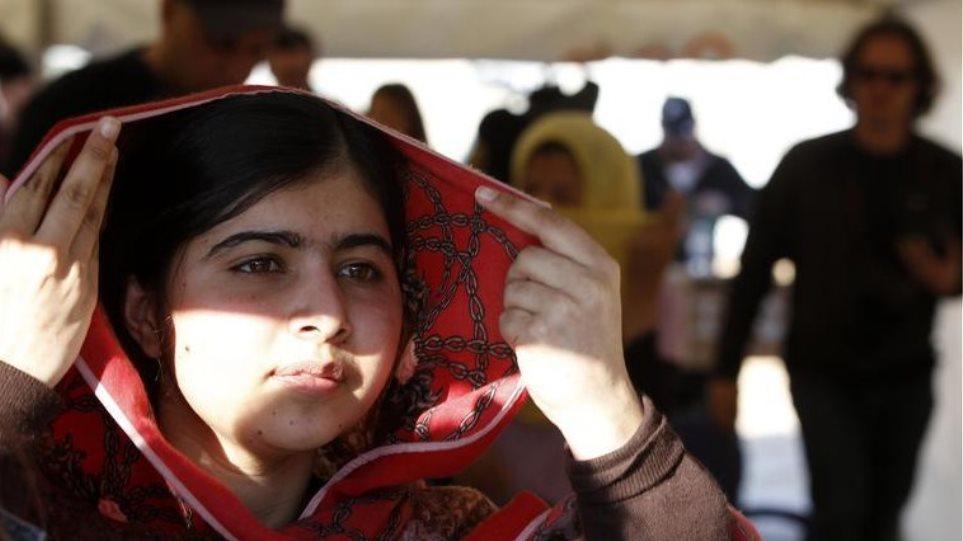 Την Μαλάλα Γιουσαφζάι απειλούν ακραίοι ισλαμιστές