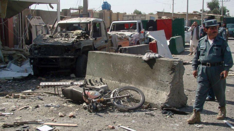 Ιράκ: 14 νεκροί σε συγκρούσεις και εκρήξεις στη Βαγδάτη