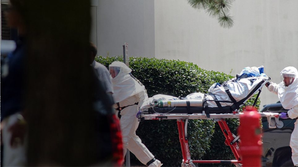 Εμπολα: O τρόμος εξαπλώνεται - Νέο κρούσμα στο Τέξας των ΗΠΑ