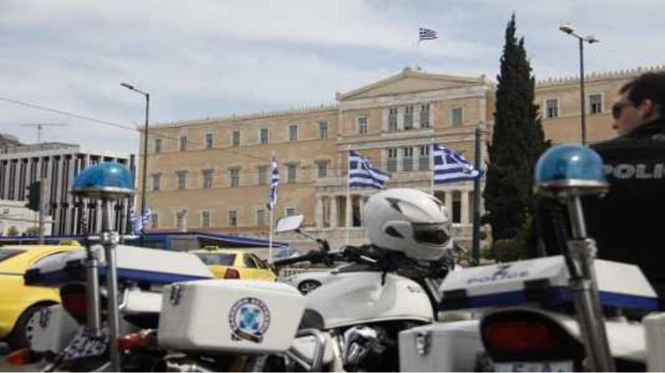 Κομφούζιο στο κέντρο της Αθήνας - Κυκλοφοριακές ρυθμίσεις για τα «Παναθήναια»