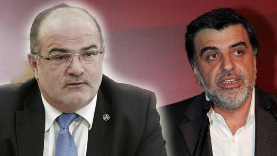 Συνδικαλιστές του ΠΑΣΟΚ προχωρούν στην ίδρυση νέας πολιτικής κίνησης