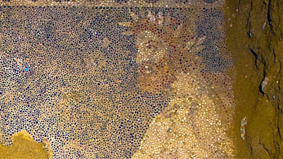 Discovery: Ο Φίλιππος Β΄ αναπαρίσταται στο ψηφιδωτό της Αμφίπολης;