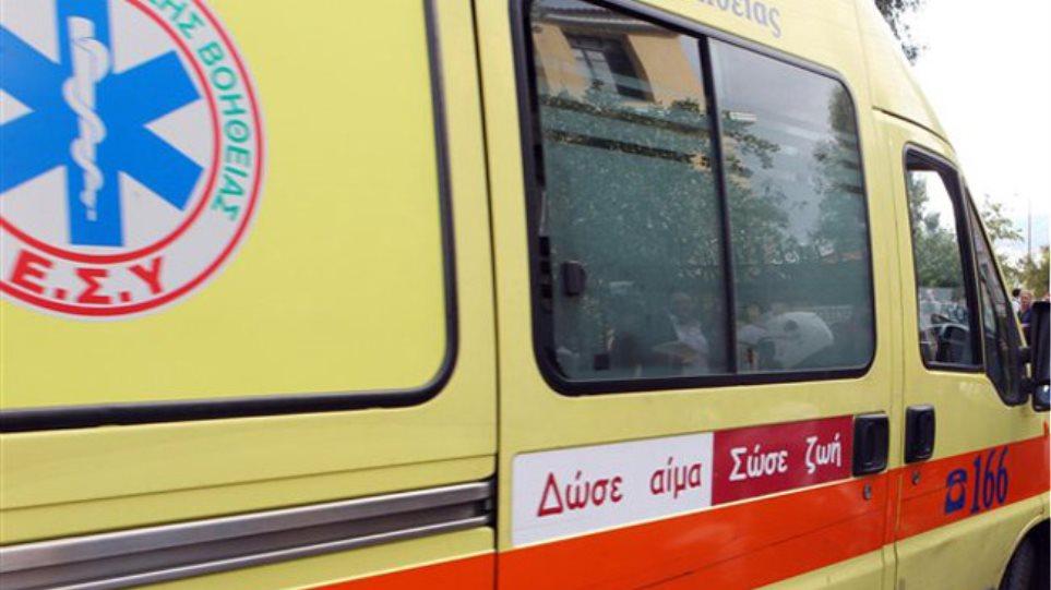 Βόλος: «Βουτιά» θανάτου για 79χρονο από το δωμάτιο ιδιωτικής κλινικής