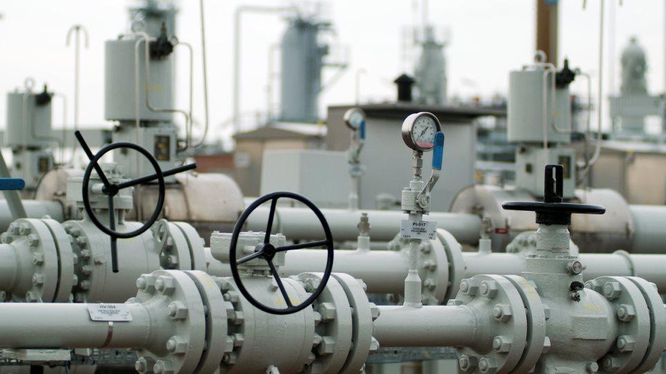 Τις επόμενες ημέρες το σχέδιο για το «άνοιγμα» της αγοράς αερίου