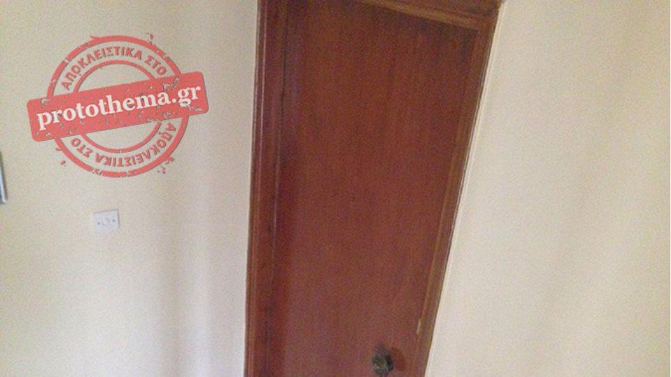 Νίκαια: Έδεσαν ηλικιωμένη με καλώδιο τηλεφώνου και την απείλησαν με taser!