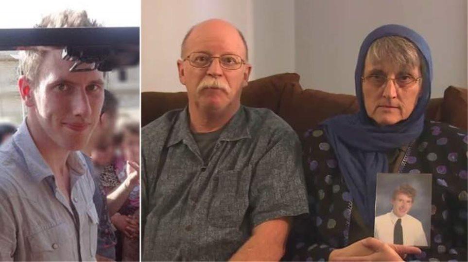 «Φοβάμαι απίστευτα» λέει ο τελευταίος βρετανός όμηρος των τζιχαντιστών