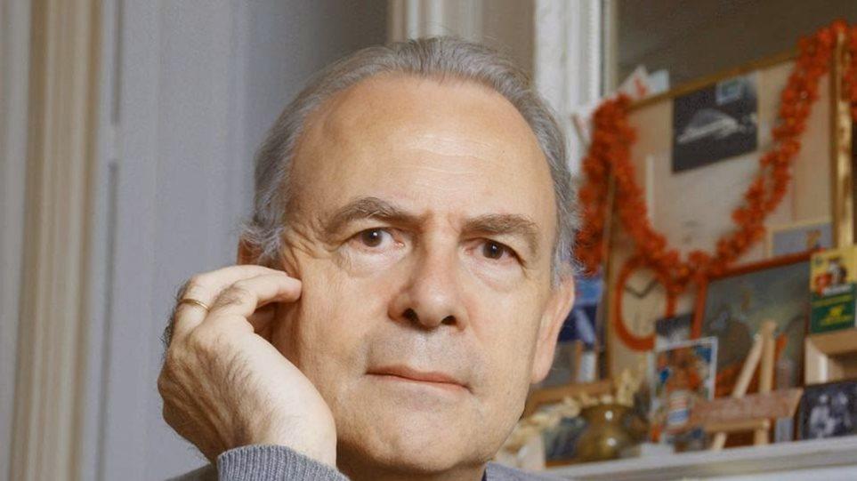 Πατρίκ Μοντιανό: «Είχα πάντα την εντύπωση ότι έγραφα το ίδιο βιβλίο»