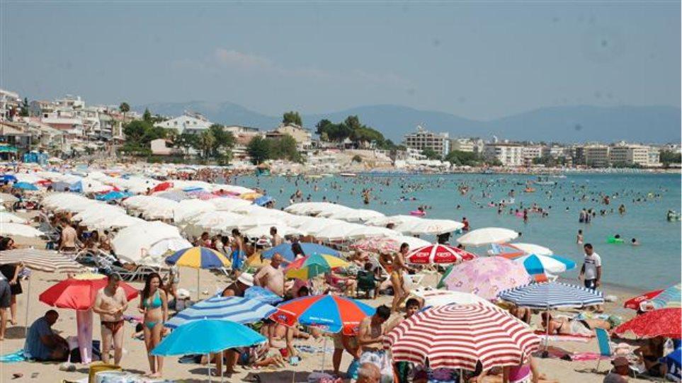 Τουρκία: Απειλή για τον τουρισμό της χώρας οι τζιχαντιστές!