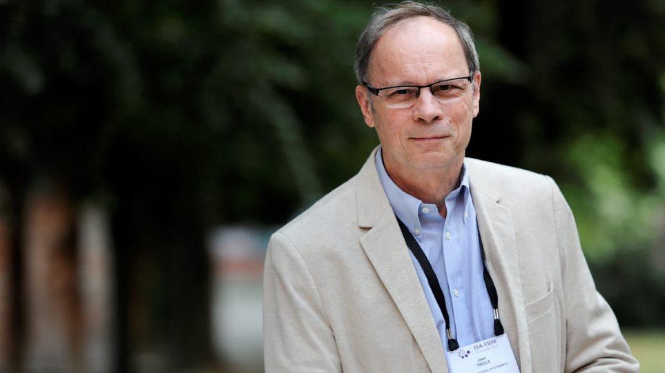Ζαν Τιρόλ: Το Νόμπελ ήταν μεγάλη έκπληξη