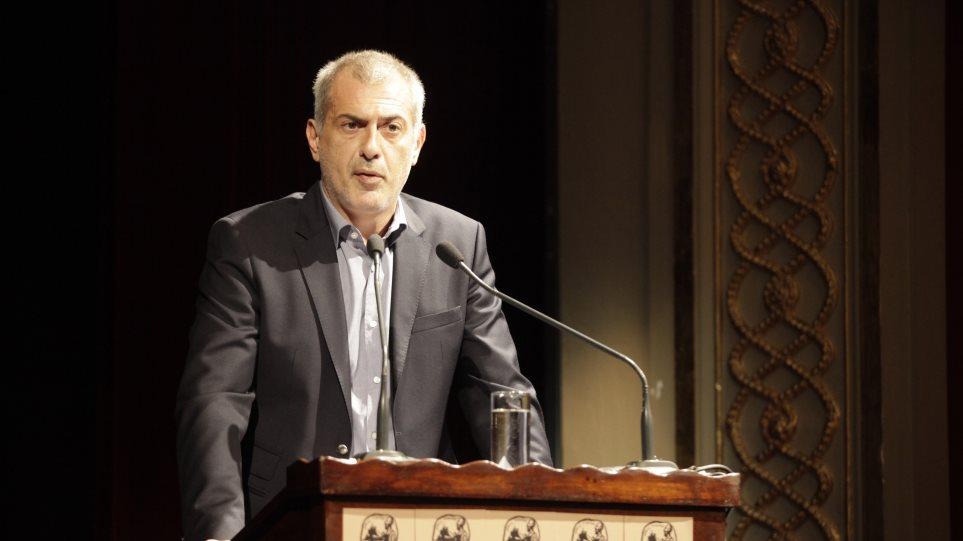 Γιάννης Μώραλης: Εκπρόσωπος του δήμου Πειραιά στο Διοικητικό Συμβούλιο του ΟΛΠ