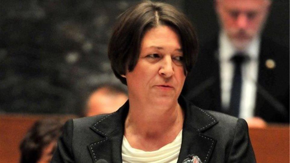 Την υπ. Ανάπτυξης της Σλοβενίας προτείνει για Επίτροπο ο Γιούνκερ