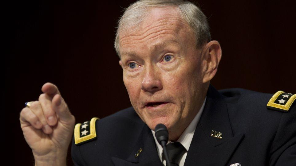 Ουάσινγκτον: Συνεδρίαση στρατιωτικών επιτελών από22 χώρες για το Ισλαμικό Κράτος