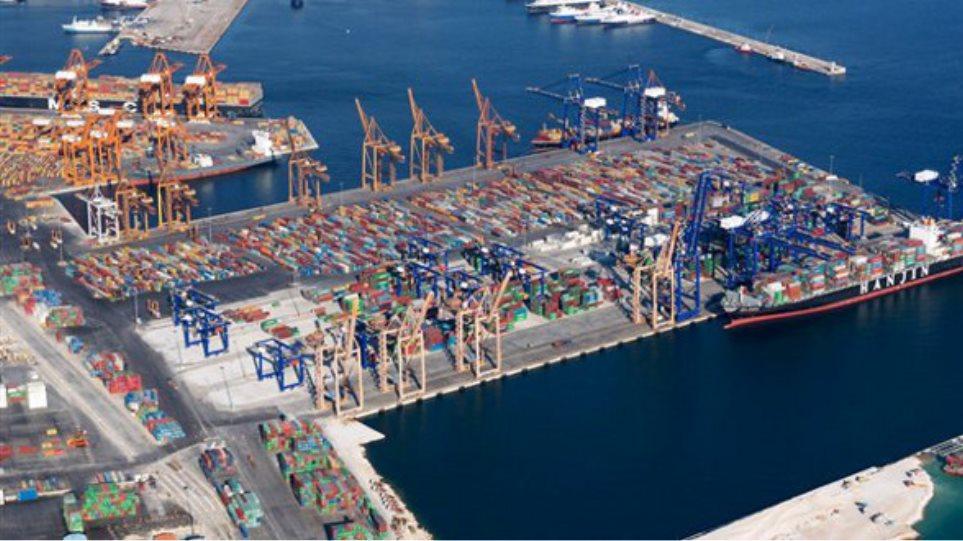Λιμάνι Πειραιά: Αυτά είναι τα έκτακτα μέτρα για την αντιμετώπιση του Έμπολα