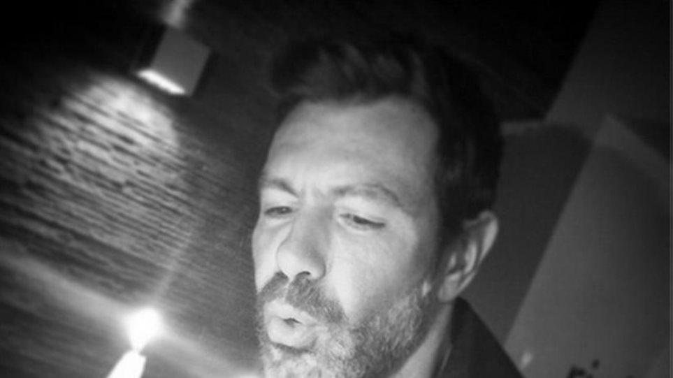 O Ιωσήφ Μαρινάκης έγινε 45