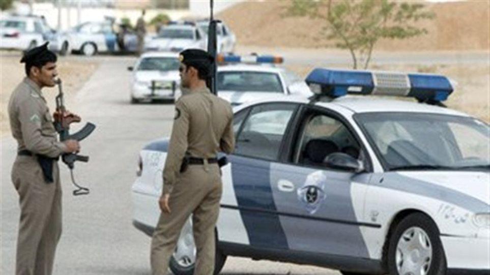 Σαουδική Αραβία: Νεκρός Αμερικανός από πυρά ενόπλου
