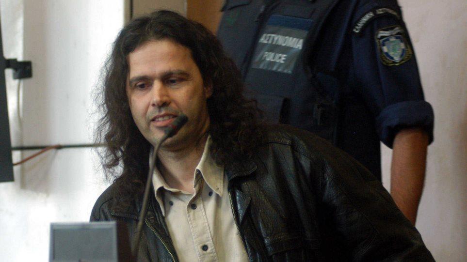 Απορρίφθηκε το αίτημα αποφυλάκισης του Σάββα Ξηρού