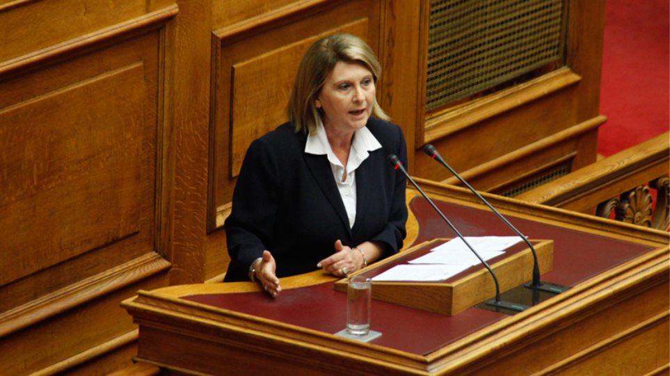 Βούλτεψη: Αν κάνει παλικαριές ο Τσίπρας στην Ευρώπη, δεν θα αργήσουν να κλείσουν τα ΑΤΜ