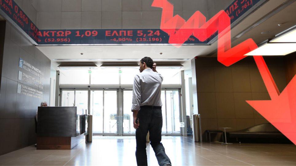Η πολιτική αβεβαιότητα αποσταθεροποιεί την οικονομία