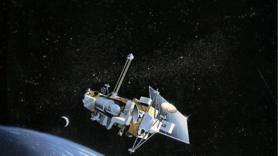 Η Αργεντινή έστειλε στο διάστημα τον πρώτο της δορυφόρο