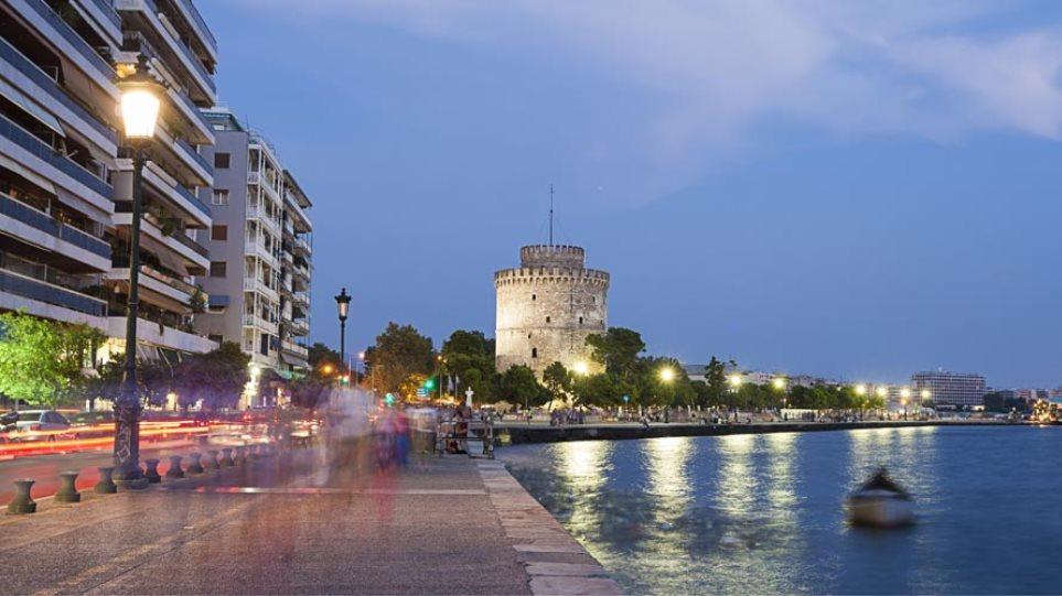 Θεσσαλονίκη: Μια νέα θεατρική γειτονιά «γεννιέται» στην οδό Αλ. Φλέμινγκ