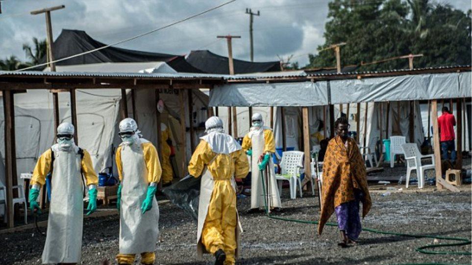 Ανθρωπιστική κρίση και όχι επιδημία ο Έμπολα, λέει ο επιστήμονας που τον ανακάλυψε