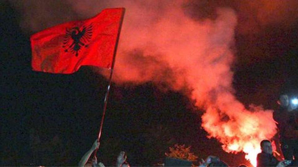 Διάβημα της Ελλάδας στα Τίρανα για τα επεισόδια εναντίον Ελλήνων στη Δερβιτσάνη