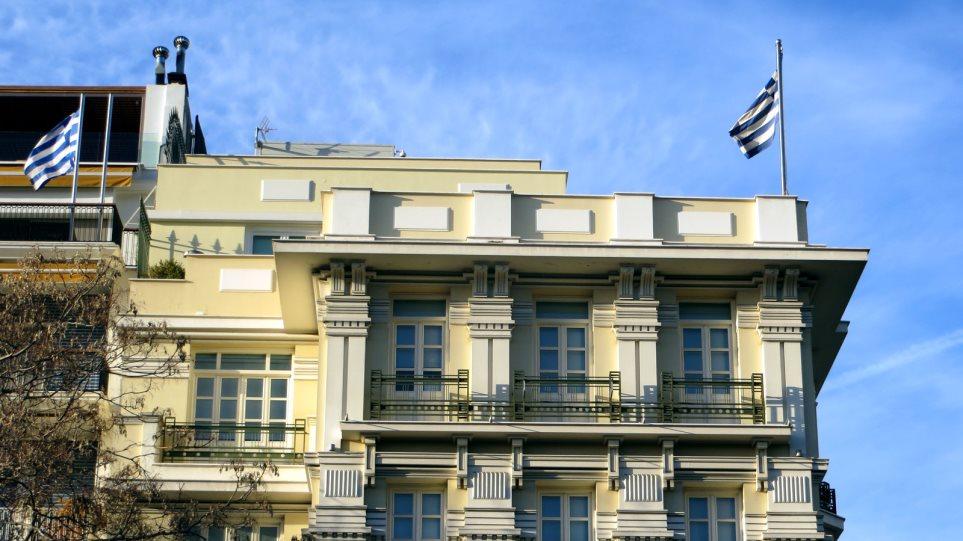 «Ελληνική Αναγέννηση: η αρχιτεκτονική του Θεόφιλου Χάνσεν»: Νέα έκθεση στο Ίδρυμα Θεοχαράκη