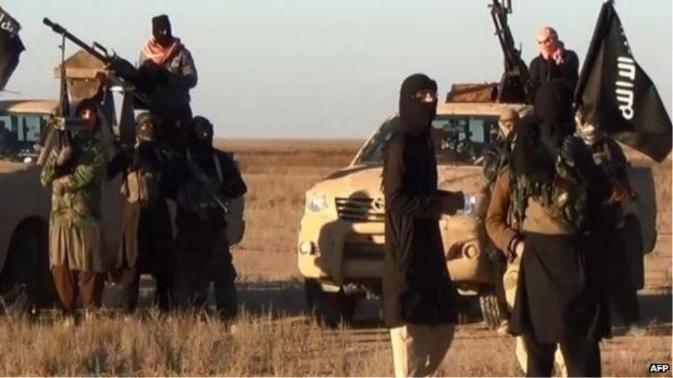 Μπαράζ επιθέσεων από τους τζιχαντιστές στη Βαγδάτη τις τελευταίες ώρες
