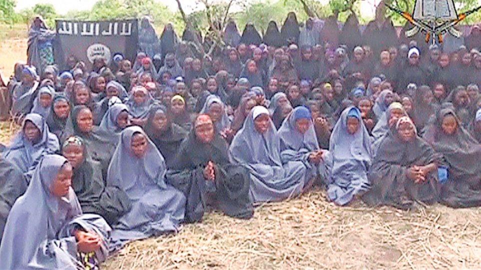 Νιγηρία: Συμφωνία εκεχειρίας με την Μπόκο Χαράμ - Θα αφεθούν ελεύθερα τα κορίτσια