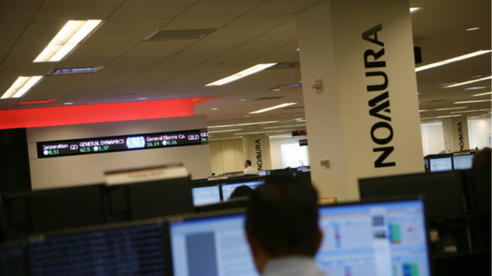 Nomura: Το προβάδισμα του ΣΥΡΙΖΑ προκάλεσε το sell off στους ελληνικούς τίτλους