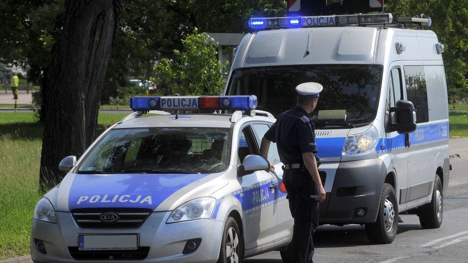 Πολωνία: Συνέλαβαν 2 άτομα για κατασκοπεία για λογαριασμό της Ρωσίας