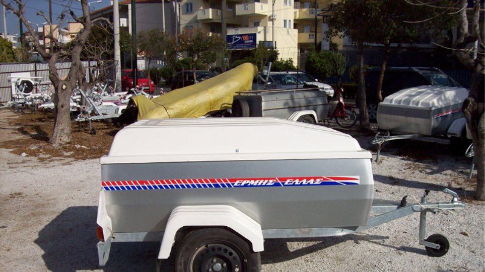 Συλλήψεις για κλοπές τροχοφόρων σε Δράμα και Μεσσηνία