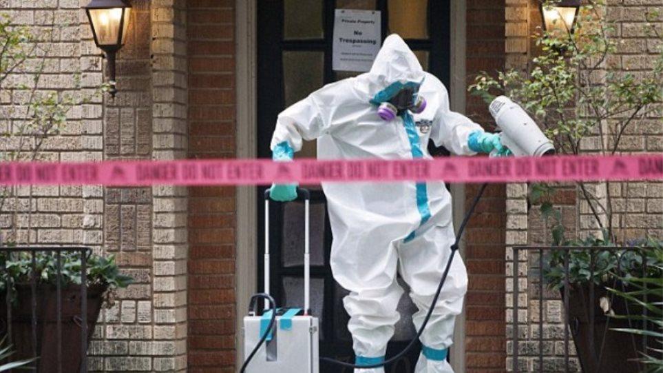 «Έμπειρο» προσωπικό στέλνει στο Ντάλας για τον Έμπολα ο Ομπάμα