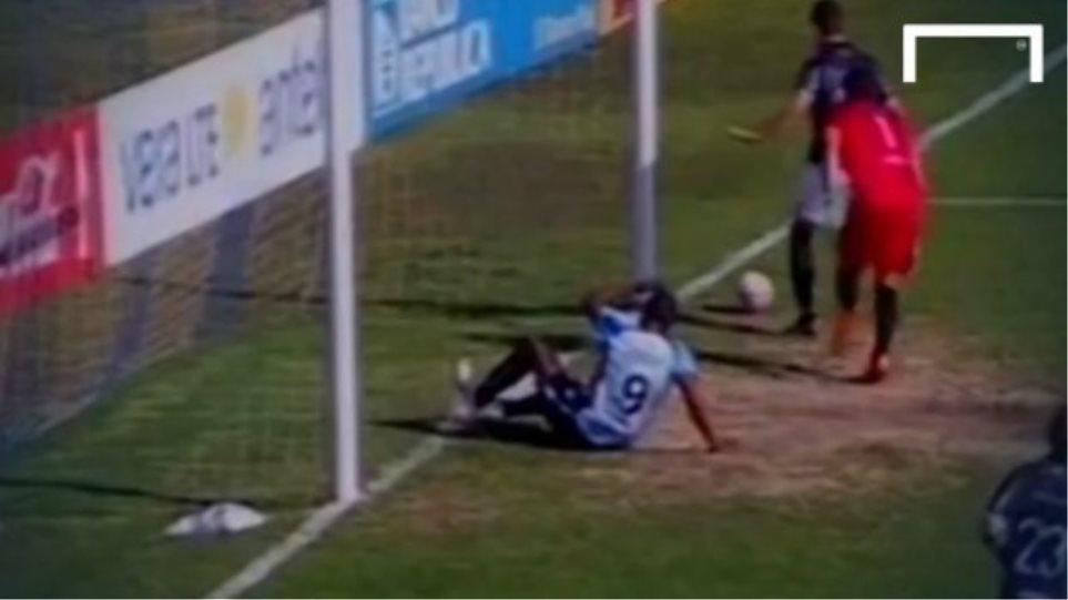 Ουρουγουάη: Αυτά τα γκολ δεν χάνονται!