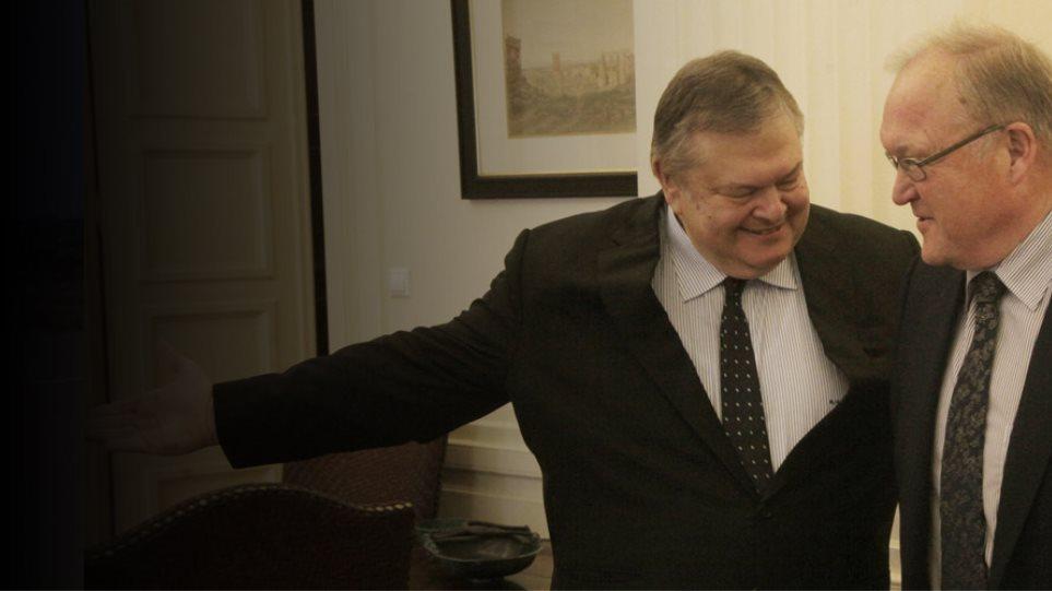 «Μήνυμα» από τη Σουηδία στην Ελλάδα: Τώρα είναι η ώρα των μεταρρυθμίσεων