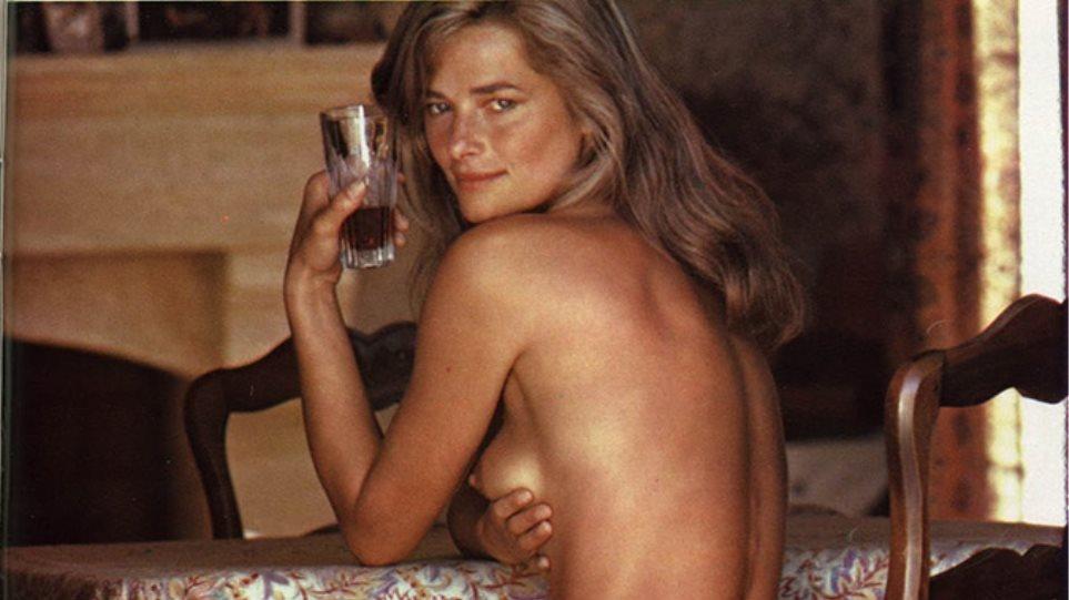 Τα επώνυμα γυμνά του Helmut Newton