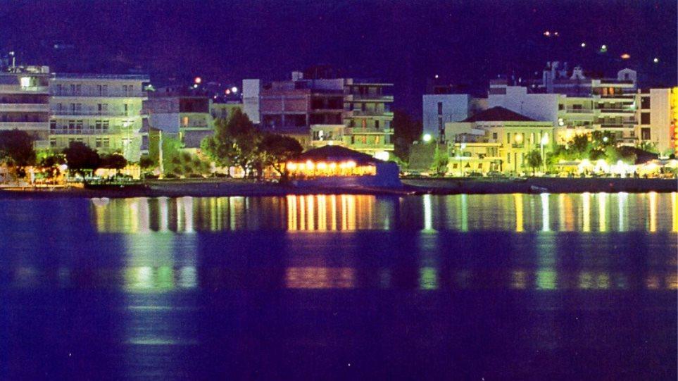 Πρόστιμα 36.000 ευρώ από την Περιφέρεια Πελοποννήσου στον Δήμο και τη ΔΕΥΑ Καλαμάτας