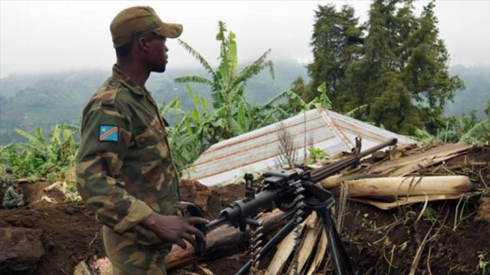 Κονγκό: Είκοσι δύο άνθρωποι σφαγιάστηκαν τη νύχτα στην ανατολική περιοχή Μπένι