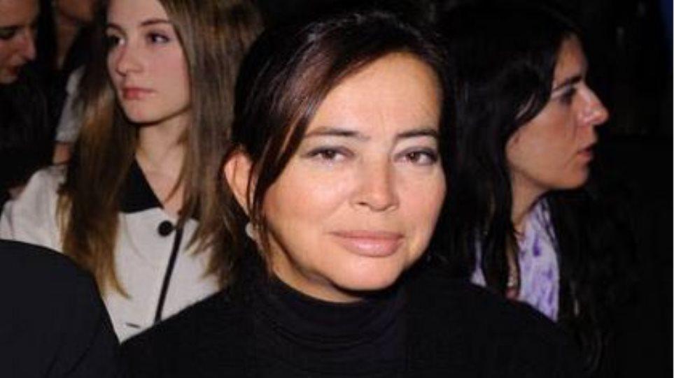 Ελένη Κούρκουλα: Ο κάθε Έλληνας ήταν ένας μικρός Τσοχατζόπουλος