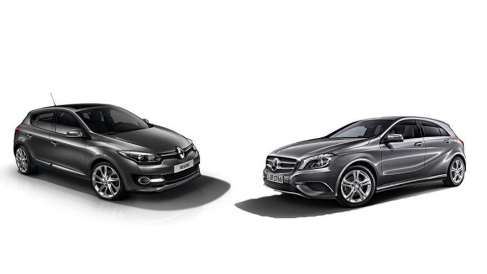 Μικρούς turbo ετοιμάζουν Mercedes και Renault