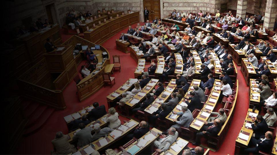 Εκλογή Προέδρου Δημοκρατίας υπό… εισαγγελική εποπτεία!