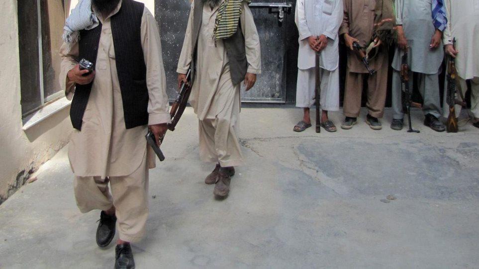 Αφγανιστάν: Ταλιμπάν εκτέλεσαν τρεις γυναίκες για μοιχεία