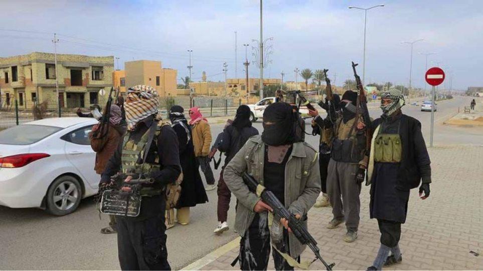 Πολλαπλασιασμό των επιδρομών κατά των τζιχαντιστών αξιώνει το Συμβούλιο Ασφαλείας