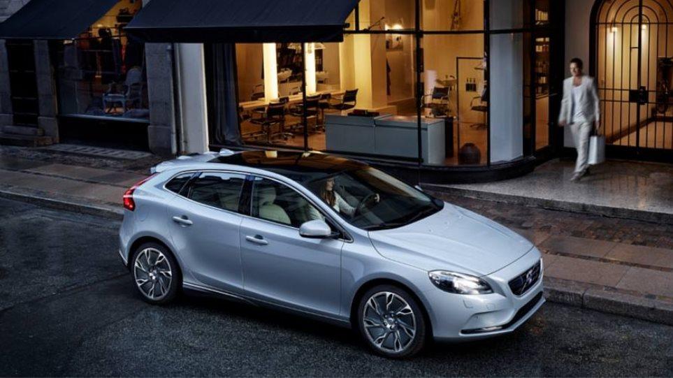 Volvo: Livstyl απευθείας από τη Σουηδία