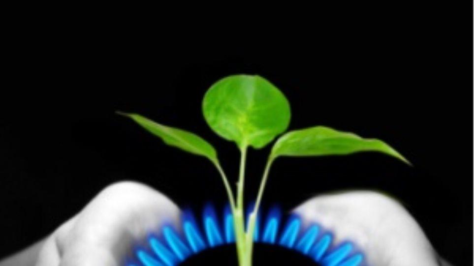 Τιμολόγιο Αλληλεγγύης και στο φυσικό αέριο