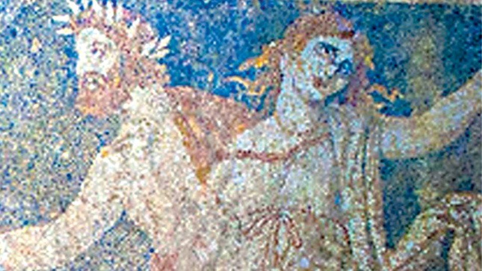 Αμφίπολη: Τα «κρυφά» ευρήματα του τάφου