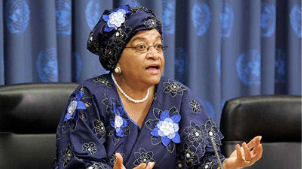 Λιβερία: Εκκληση για παγκόσμια κινητοποίηση κατά του Έμπολα