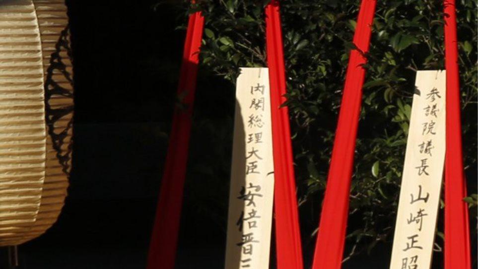 Με πλοία στα αμφισβητούμενα νερά «απάντησε» το Πεκίνο στην Ιαπωνία